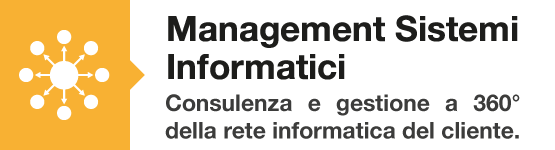 Management Sistemi Informatici